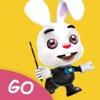Bunny Go Go Go