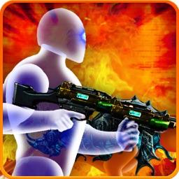 Hi-Tec Commando Ops - Shootout