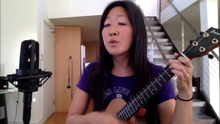 Teach Yourself To Play Ukulele screenshot-4