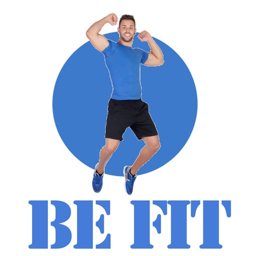 Be Fit Fitness Challenge