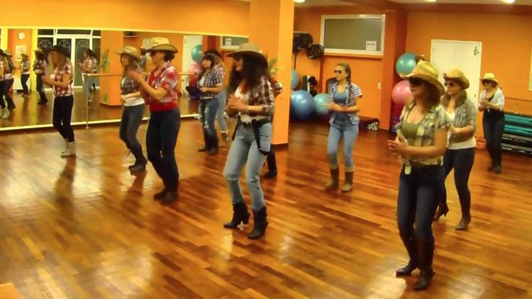 Teach Yourself Line Dancing