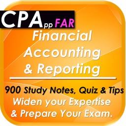 CPA  FAR 900 Study Notes, Quiz & Exam Tips &tricks