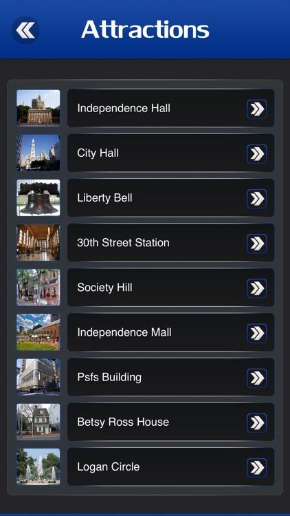 Philadelphia City Travel Guide