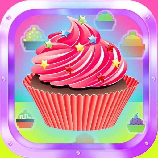 A Impossible Cupcake