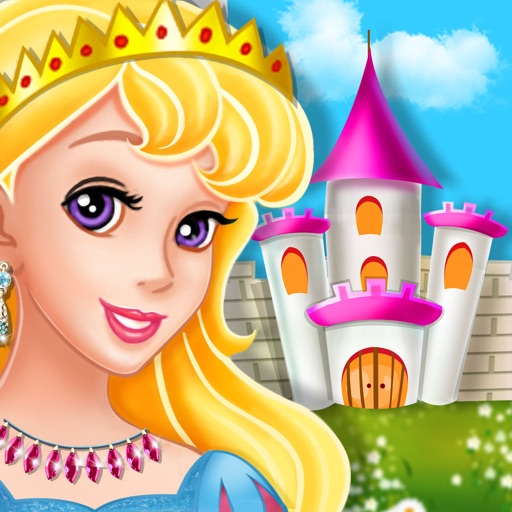 Royal Princess Dress Up (ad free)
