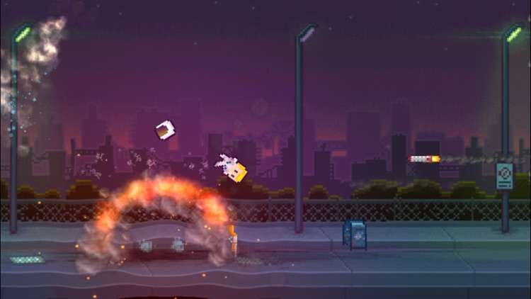 Lastronaut screenshot-4