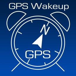 GPS WakeUp Alarm