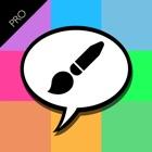 ドローイングキーボードプロ版  (Whatsapp、FacebookのETC用グラフィックスタブレットとのデザインを作成...) icon