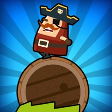 Activities of Captain Pirate a Roller Adventure
