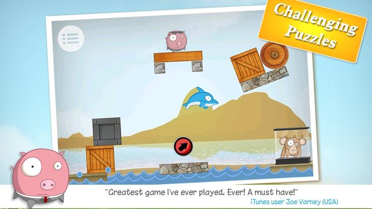 A Pig's Dreams screenshot-4