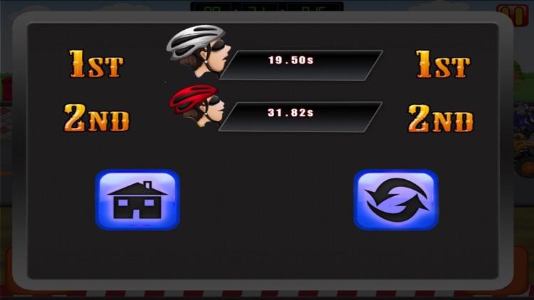 ATV Race - Real Offroad 2XL Racing screenshot-4