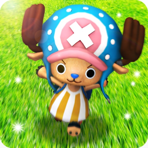 ONE PIECE Run, Chopper, Run! icon