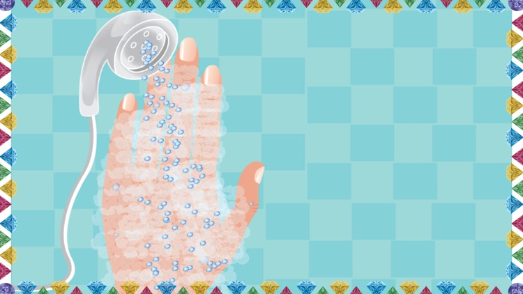 Hand Surgery - Free doctor surgeon and medical care game for kids screenshot-4