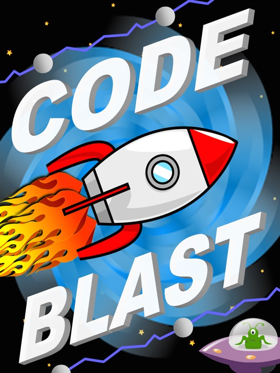 Code Blast screenshot-0