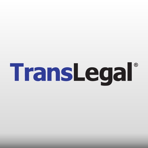 TransLegal's Law Dictionary