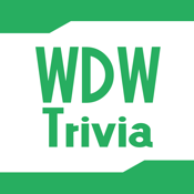 Theme Park Trivia: Walt Disney World Edition icon