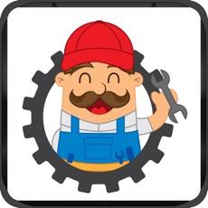 Activities of Car Garage Tool Build Motor Repair Juggle Simulator Game