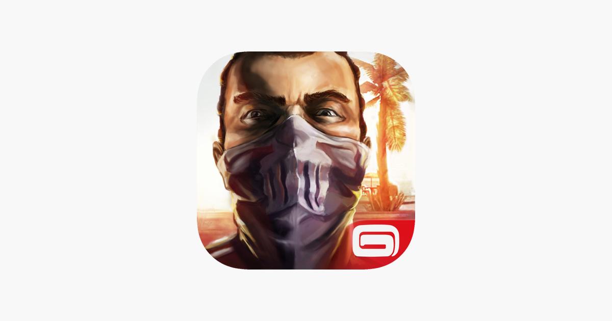 gangstar rio apk download ios