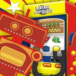 Vintage Scifi Slots