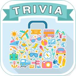 Trivia Quest™ Travel - trivia questions
