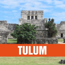 Tulum Offline Travel Guide