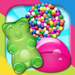 Candy Sweet Splash Bubble Pop Smash Puzzle Game By M M App Services Pty Ltd