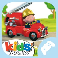 Codes for Little Boy Leon's fire engine - The Game - Discovery Hack