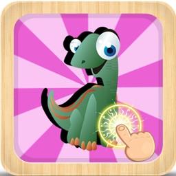 Dinosaur Goodness Puzzle