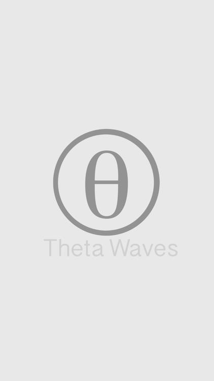 Theta Waves - Binaural Beats for Mindfulness Meditation and Biofeedback