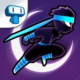 Ninja Nights - Nimble Jump Adventure Quest