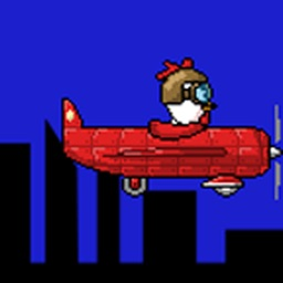 Flappy Plane for iPhone and iPad