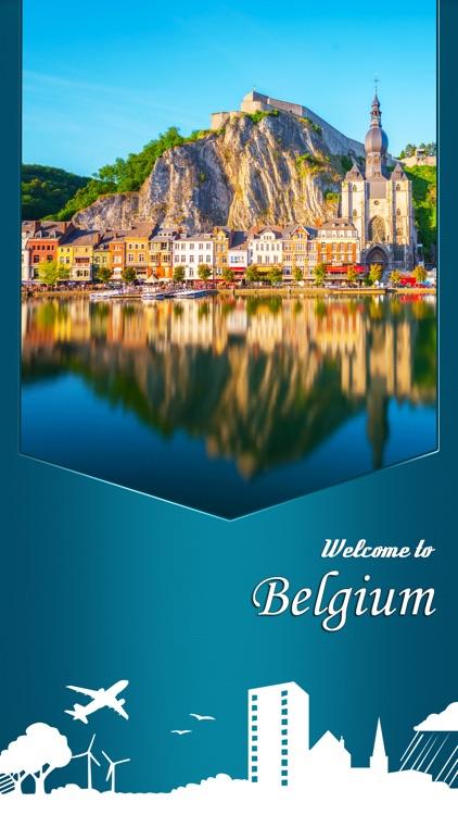 Belgium Essential Travel Guide