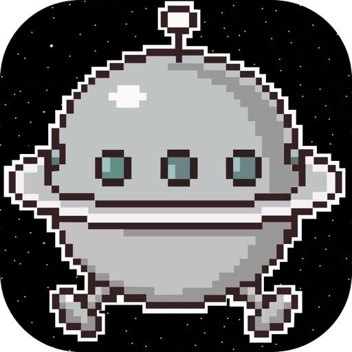 Alien Space Hero Meteor War Defender Action Adventure Game