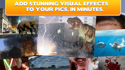 VFX Studio - Action Photo FX
