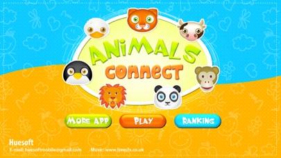 Animals Connect 2015