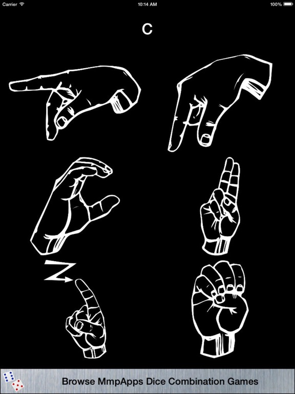 3Strike ASL-ipad-2