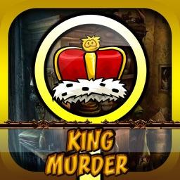 King Murder : Free Hidden Object Games