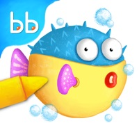Codes for Tabbydo Sea animals color book Free - Underwater sea animals coloring game for kids, toddlers and preschoolers Hack