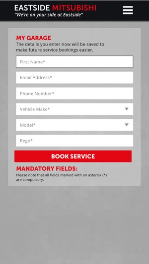 Eastside Mitsubishi Service on the App Store