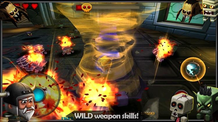 TinyLegends™ Crazy Knight screenshot-3