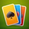 Simple Solitaire app wich in windows
