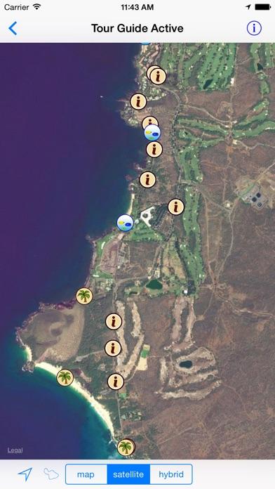 Maui Gps Tour Guide review screenshots