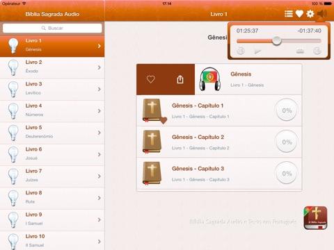 biblia audio gratis portugues