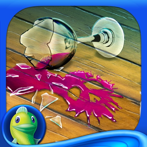 Dead Reckoning: Silvermoon Isle HD - A Hidden Objects Detective Game icon