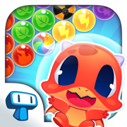 Bubble Dragon Journey - 街机游戏