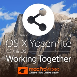 Course For Mac and iOS Working Together