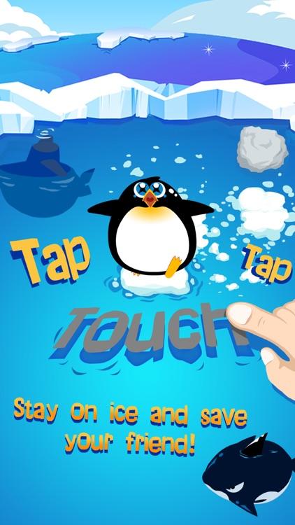 Penguin Dash !! screenshot-3