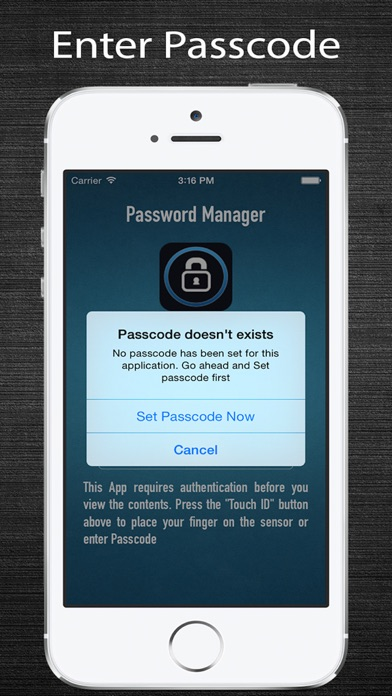 download iProtect Pro ® Master + apps 0