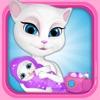 New Born Baby Pet Care