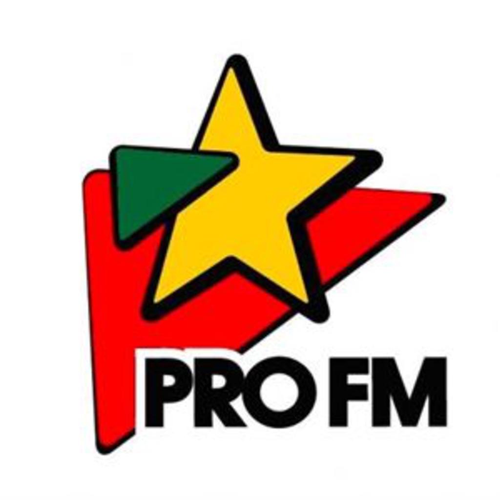 Pro FM Romania